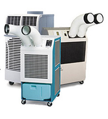 A/C Unit Rentals in Miami