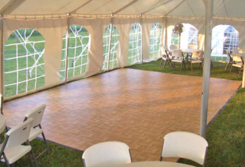 Flooring Amp Pool Covers Cache Tents Amp Events