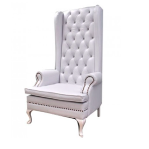throne chair rental